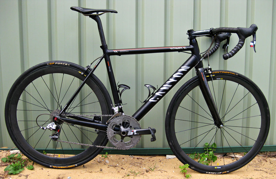 Canyon Ultimate AL8